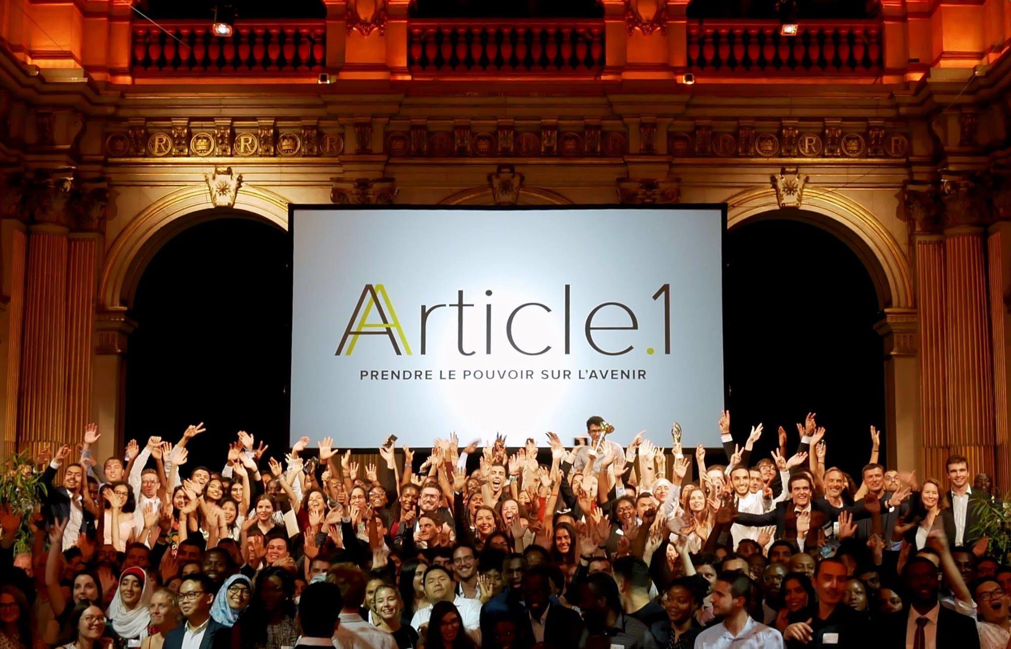 Equipe Article 1