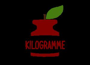 Logo Kilogramme