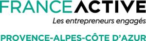 Logo FRANCE ACTIVE PROVENCE-LPES-COTE D'AZUR