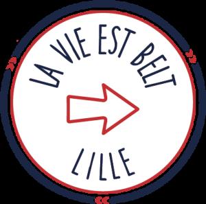 Logo LA VIE EST BELT