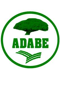 Logo Association pour le Développement durable par l'agriculture Biologique, l'Education et la formation professionnelle (ADABE)