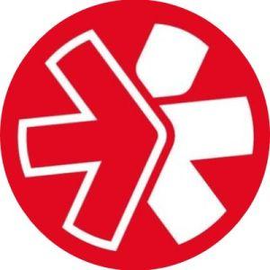 Logo Première Urgence Internationale - PUI