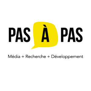 Logo PAS A PAS