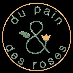 Logo Du Pain & des Roses