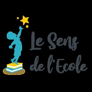 Logo Le Sens de l'Ecole