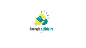 Logo Energie Solidaire