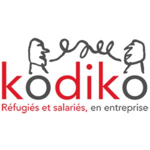 Logo KODIKO