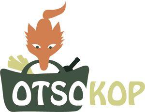 Logo Otsokop SCIC SAS