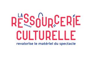 Logo La Ressourcerie Culturelle