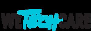 Logo We Tech Care