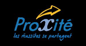 Logo Association Proxité