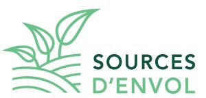 Logo Sources d'Envol