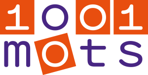 Logo 1001mots