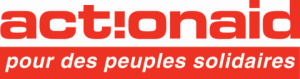 Logo ActionAid France