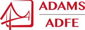 Logo ADAMS - ADFE