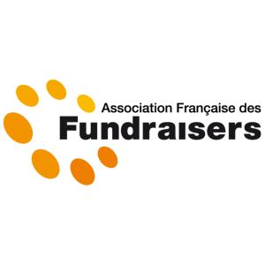 Logo Association Française des Fundraisers