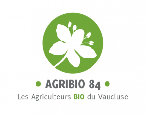 Logo AgriBio Vaucluse