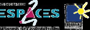 Logo Association ESPACES