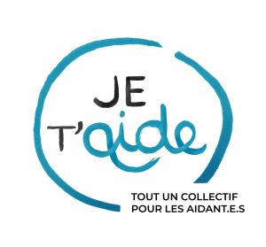 Logo Association Je t'Aide