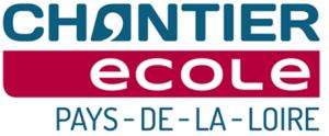 Logo Chantier Ecole Pays de Loire