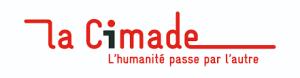 Logo La Cimade
