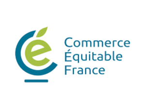 Logo Commerce Équitable France