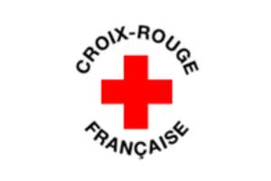 Logo La Croix-Rouge française