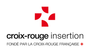 Logo Croix-rouge insertion