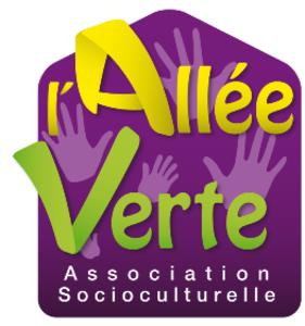 Logo Centre Socio-Culturel de l'Allée Verte