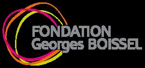 Logo Fondation Georges Boissel