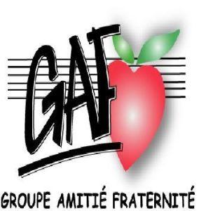 Logo Groupe Amitié Fraternité