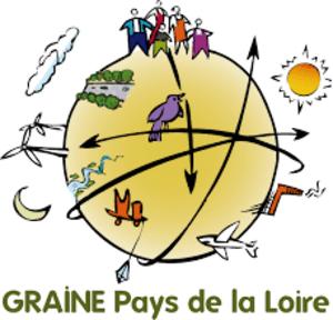 Logo GRAINE Pays de Loire