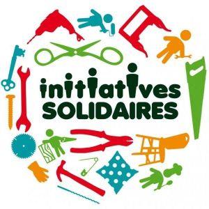 Logo Initiatives Soildaires