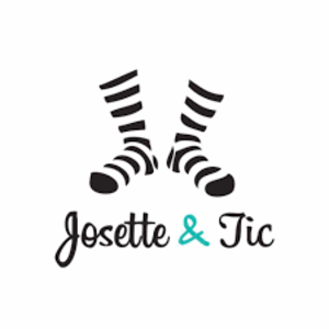 Logo Josette & Tic