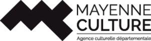 Logo Mayenne Culture