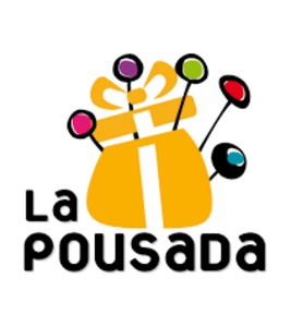 Logo La Pousada