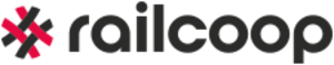 Logo Railcoop