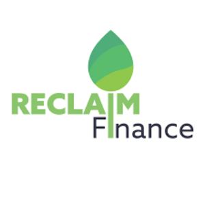Logo Reclaim Finance