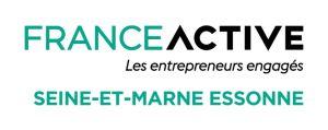 Logo France Active Seine-et-Marne Essonne