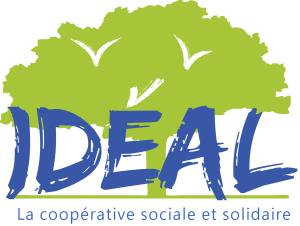 Logo Coopérative IDEAL