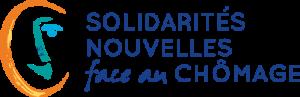 Logo Solidarités Nouvelles face au Chômage (SNC)
