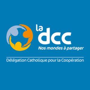 Logo La Délégation Catholique pour la Coopération