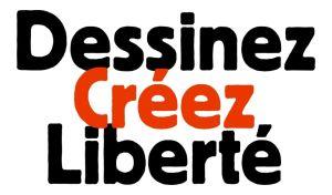 Logo Dessinez Créez Liberté