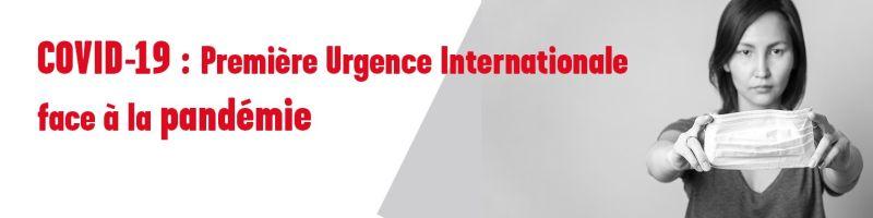 Première Urgence Internationale - PUI