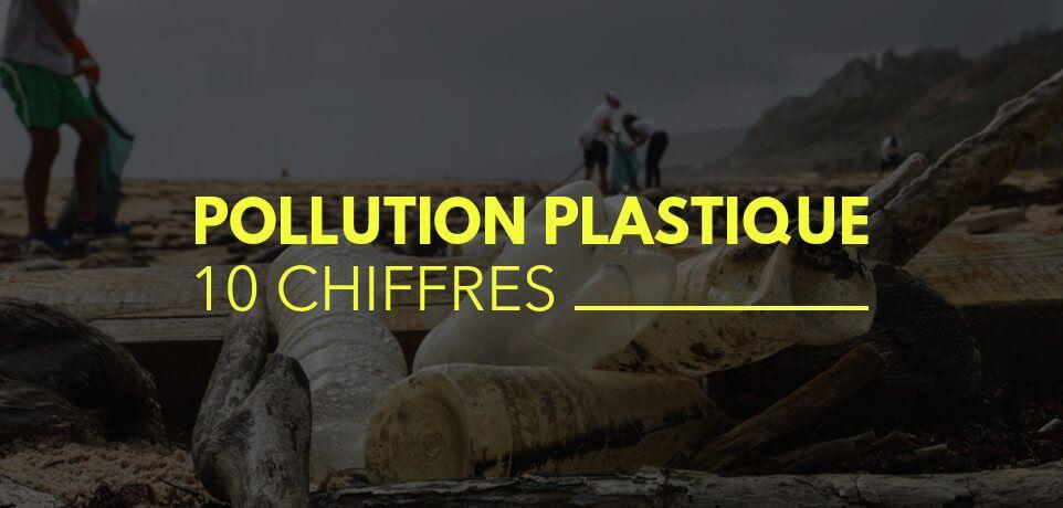 La Pollution du Plastique dans le Monde en 10 Chiffres