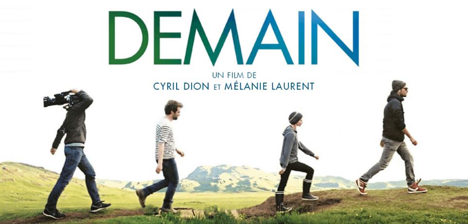 Film DEMAIN de Mélanie Laurent : Critique et Résumé