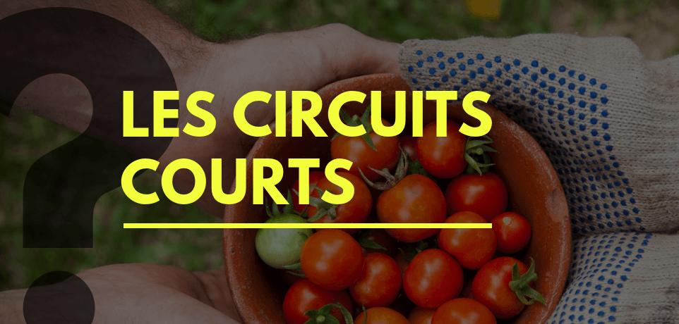 Qu'est-ce-que les Circuits Courts Alimentaires ?
