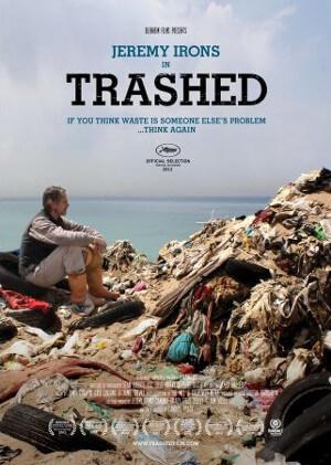 Trashed film sur les déchets