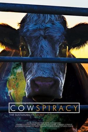 Cowspiray documentaire sur l'élevage industriel