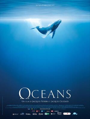 Documentaire sur la nature Océan